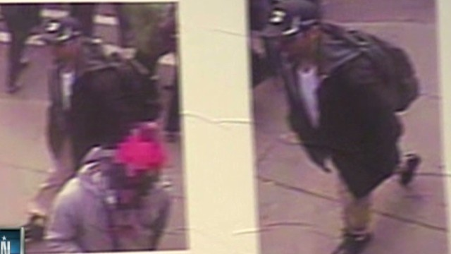 FBI releases photos, video of suspects