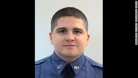 Sean Collier, a 26-year-old MIT police officer, was shot dead three days after the bombings.