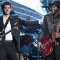 rock John Mayer and Gary Clark Jr.