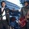 rock John Mayer and Gary Clark Jr.