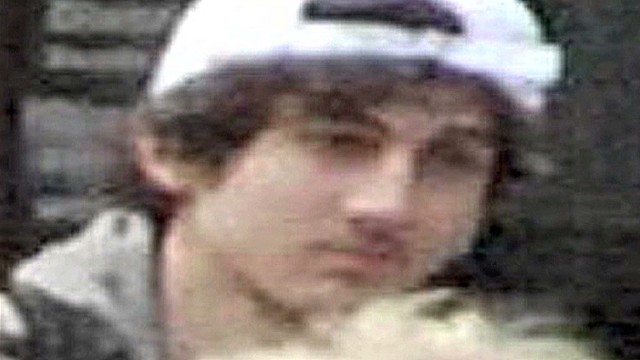 Neighbor: Dzhokhar was a 'lovely kid'