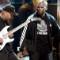 rock Tom Morello and Darryl 'D.M.C.' McDaniels