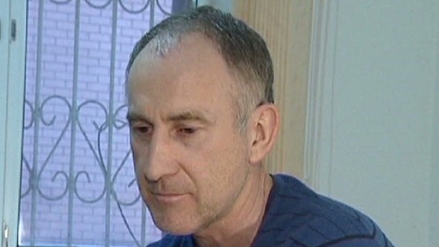 Suspects' father: 'Someone framed them'
