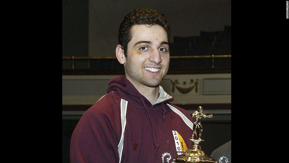 Elder brother and Boston Marathon bombing suspect Tamerlan Tsarnaev died April 19, 2013, following a shootout with police. His brother tried to free him with a stolen SUV but ran him down instead, according to an indictment against the younger Tsarnaev.
