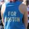 london marathon for boston shirt