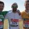 Boston pride london marathon