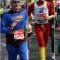 London Marathon 2013 Superheroes