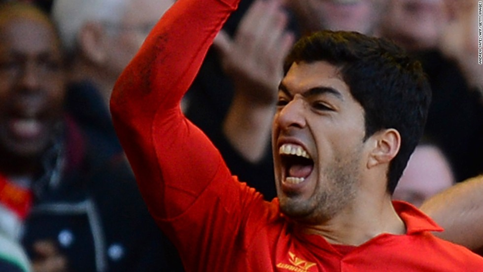 Liverpool are facing a fight to keep hold of striker Luis Suarez. The Uruguayan forward has openly talked of wanting to join Real Madrid, while Arsenal have made a number of bids for Suarez.