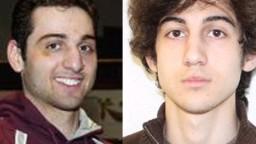 Photo of Tamerlan Tsarnaev at 2010 New England Golden Gloves 2010/ still at large: Dzhokar Tsarnaev, 19