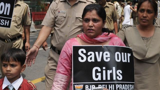 Second arrest over child rape