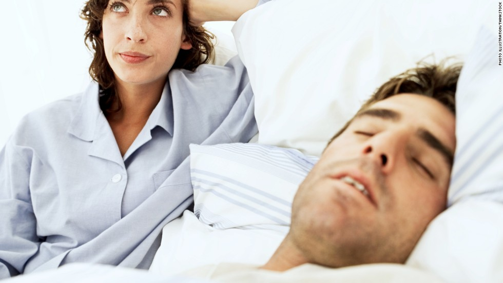 Why Sleep Apnea Shouldn't be Ignored