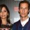 ENTt1 Camila Alves and Matthew McConaughey