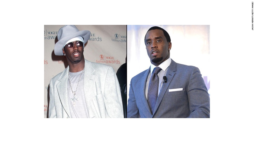 "Sean Combs has had his fair share of <a href=""http://marquee.blogs.cnn.com/2011/05/20/sean-diddy-combs-changes-his-name-again/"" target=""_blank"">monikers</a>: Puff Daddy, Puffy, Puff, P. Diddy and Diddy. He was even known as ""Swag"" for one week in May 2011."
