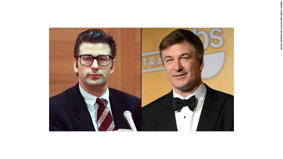 "After appearing in films such as ""Beetlejuice"" and ""The Hunt for Red October,"" Alec Baldwin's career looked like it might be past its prime. The actor credits his role on ""30 Rock"" with giving his career a boost. He has since appeared in ""It's Complicated"" and ""To Rome with Love,"" and he'll soon welcome his second child -- his first with his wife Hilaria."
