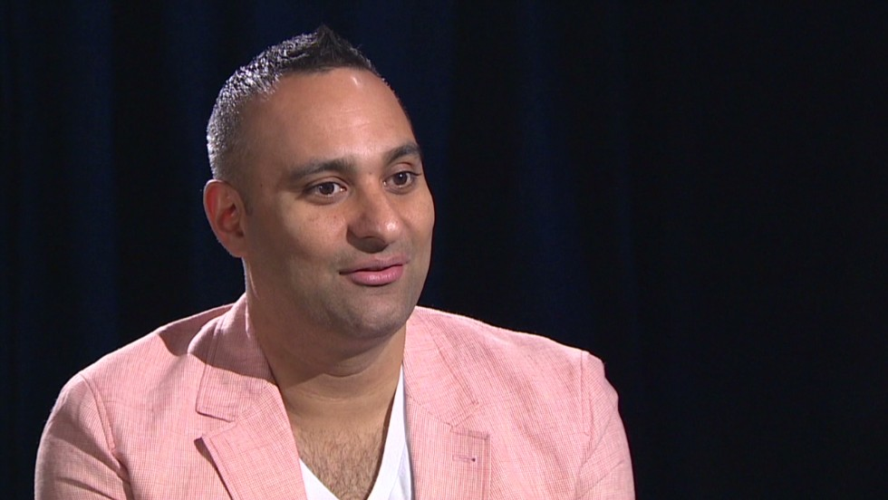 5 questions with comedian Russell Peters - CNN.com