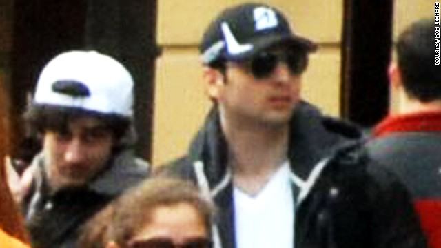 'Misha' denies role in Boston bombings
