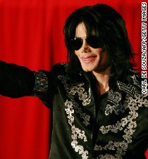 Remembering Michael Jackson on his death anniversary - CNN.com