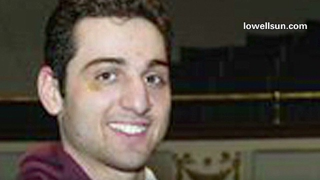 Uncle: 'Misha' brainwashed Tamerlan