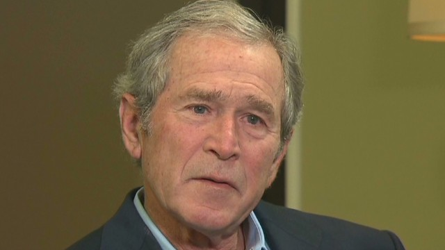 ac king g w bush interview full part 1_00010028.jpg