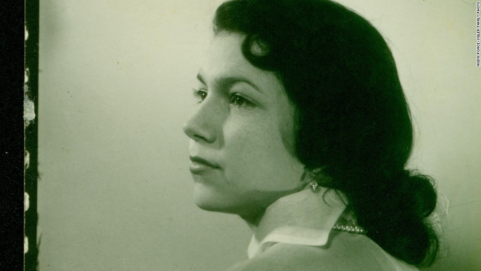 On April 16, 1960 -- the day before Easter -- schoolteacher and former beauty queen Irene Garza, age 25, went to confession at her family's church in McAllen, Texas. She never came home. On Easter, her father filed a police report that his daughter was missing. Click through this gallery to see evidence and crime scenes in Garza's still unsolved death.