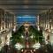 airport hotels Suvarnabhumi Bangkok