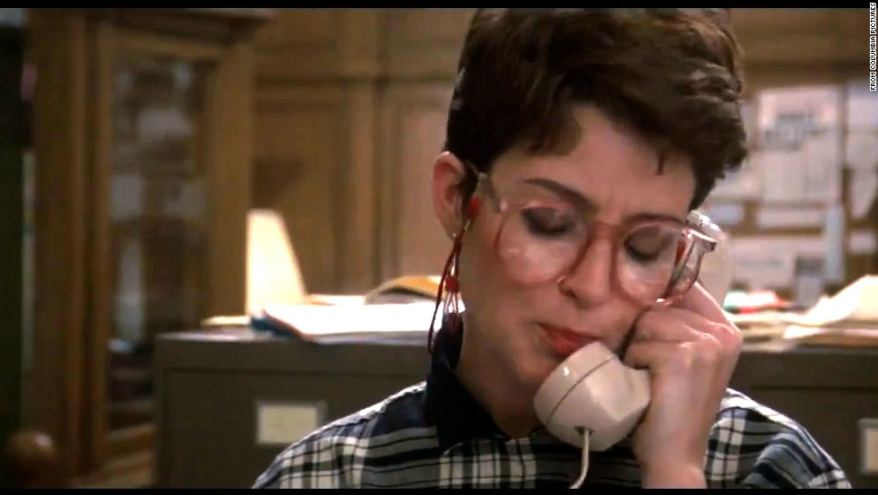 "Janine Melnitz, the receptionist for a band of bumbling scientists in the 1984 movie ""Ghostbusters,"" plays a bored but dedicated New York working girl. As the person who essentially grants access to ectoplasmic salvation during a ghost-splosion, she shows the kind of skill highly valued by employers. After all, administrative assistants are the gatekeepers who guard their bosses' time and skills."