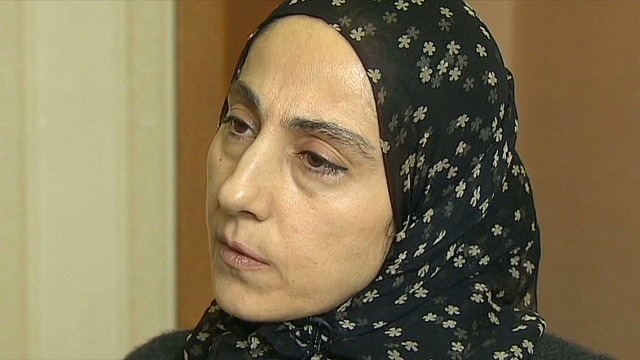 Suspect's mother: 'Misha' devoted Muslim