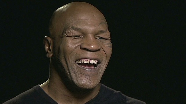 Mike Tyson tells his 'Undisputed Truth'