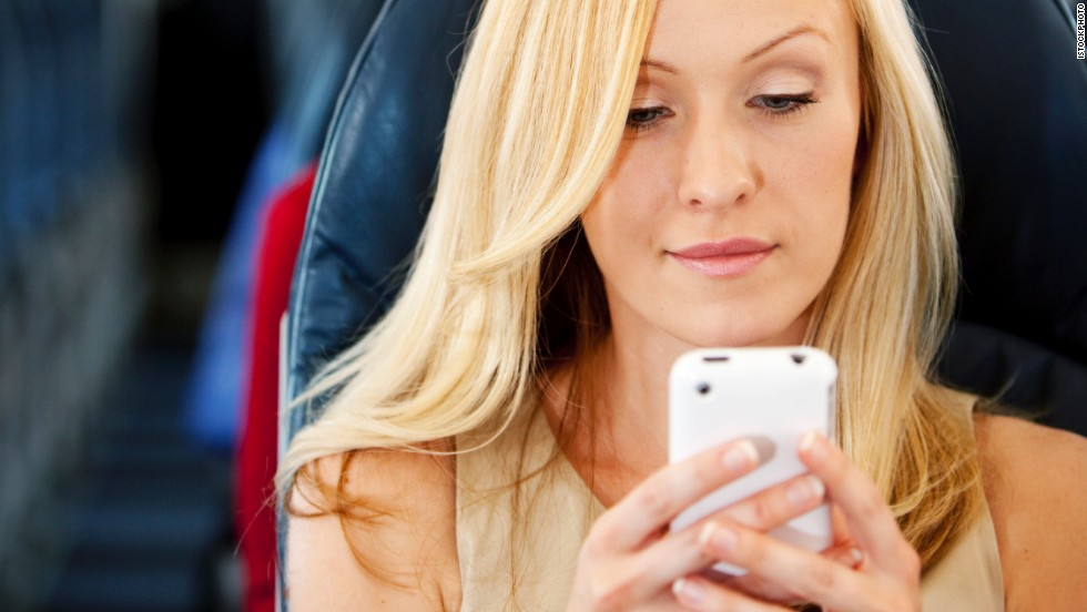 "Airline passengers will soon be able to read downloaded material on their smartphones and other portable electronic devices below 10,000 feet, under <a href=""http://www.cnn.com/2013/10/31/travel/faa-portable-electronic-devices/index.html"">a new Federal Aviation Administration rule </a>announced Thursday, October 31. Just don't try to connect to the Internet below 10,000 feet or make a phone call at any time in the air. Here are some other fixes that might make travel more pleasant."