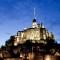 UNESCO Mont St Michel