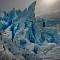 UNESCO Mereno glacier