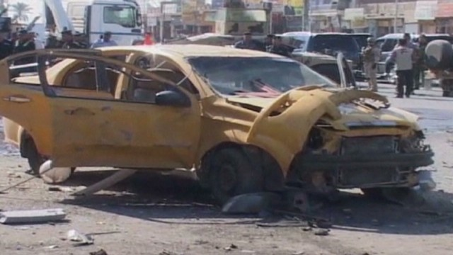 Violence, instability grow in Iraq