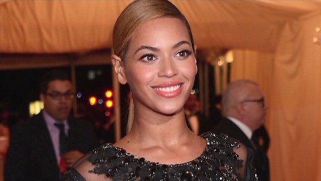 Beyonce: Becoming a businesswoman