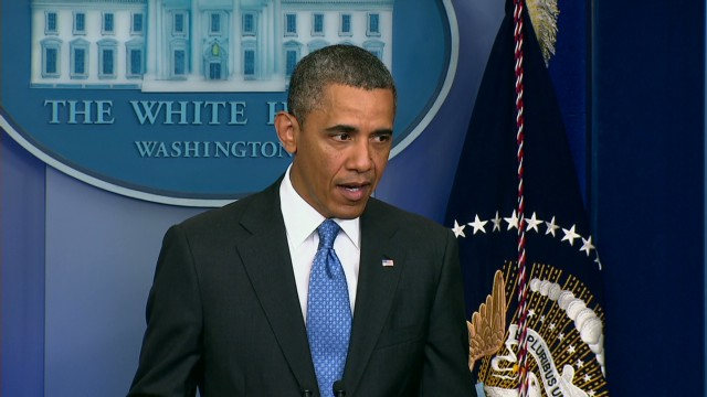 Obama defends FBI, Russia over Boston