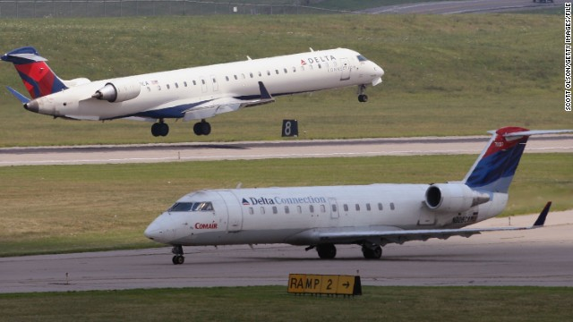 Cincinnati/Northern Kentucky International Airport was the first U.S. airport to show up on a world's best airport list -- at No. 30.
