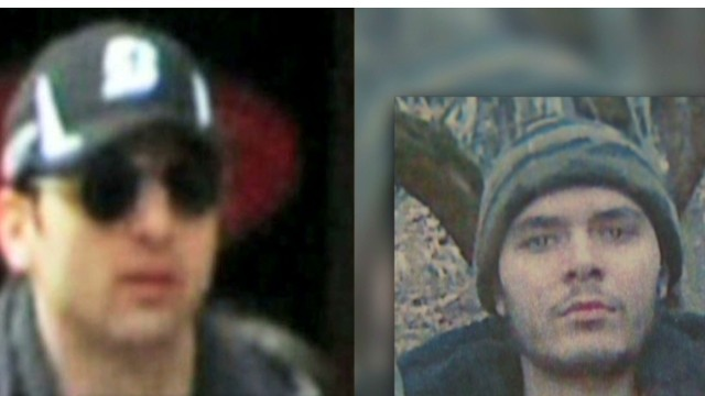 Are Canadian boxer, bomb suspect linked?
