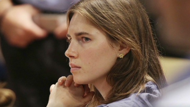 Amanda Knox: They called me a devil