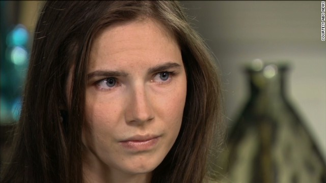 Amanda Knox: I am not a devil