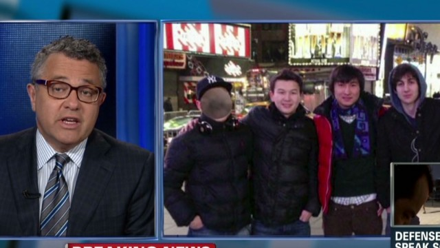 New Boston suspects in 'world of trouble'