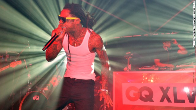 "Lil Wayne and PepsiCo have parted ways over what the company called an ""offensive reference to a revered civil rights icon."""