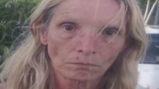 Missing woman turns up 11 years later