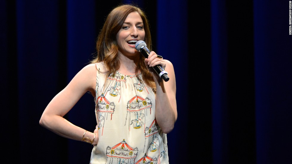 Chelsea Peretti's podcast is pure voyeuristic joy as she has conversations about anything with strangers who call her. At times, she finds herself treading rather weird territory, but she's incredibly witty and quick to crack a joke (or hang up). You rarely know the direction she's going, which is what makes it so great.