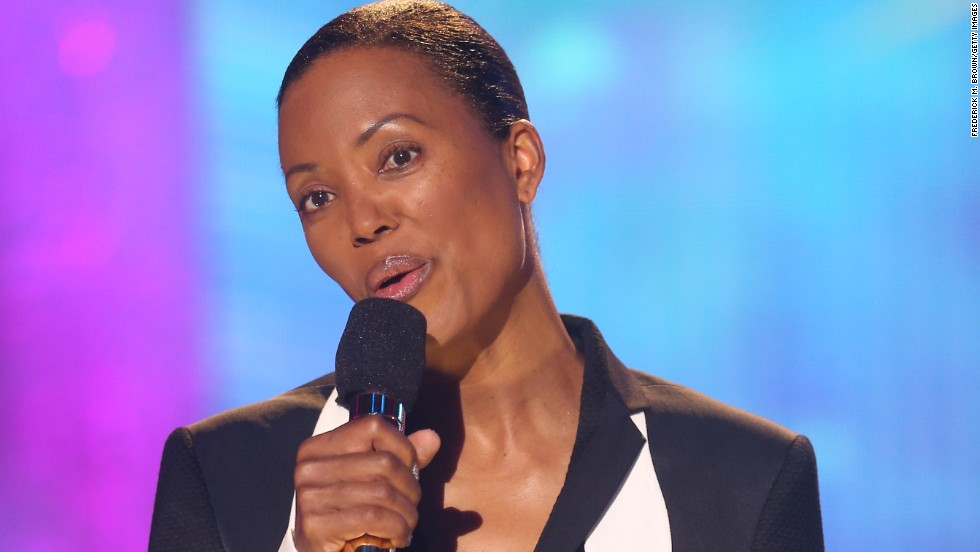 """Aisha Tyler (""""Talk Soup,"""" """"Archer"""") spends each week discussing (and sometimes ranting) about comics, sex, drinking, video games -- anything that your stereotypical guy loves. Guests are frequently other comedians, but she's also known to have football players, musicians and chefs. It's like you're eavesdropping on two old friends catching up over drinks."""