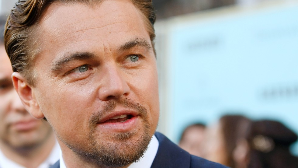 Taiwanese people have renamed DiCaprio after a famous Pokemon.