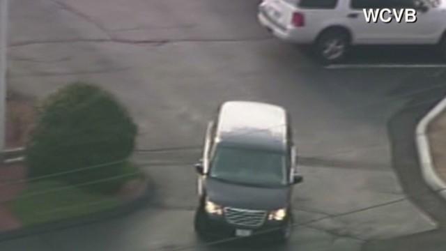 Tamerlan Tsarnaev's body claimed