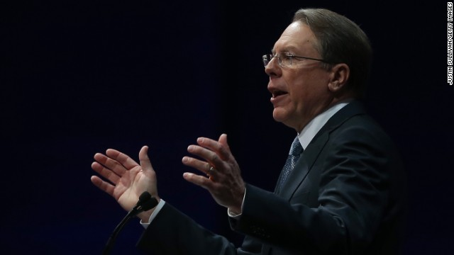 NRA: Obama is anti-gun, anti-freedom