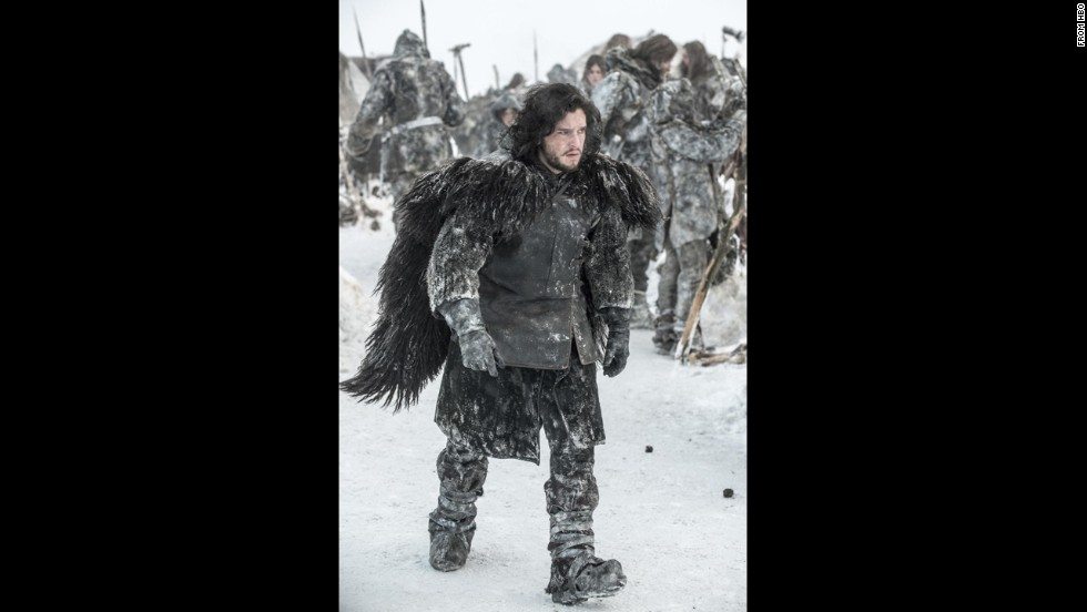 """<strong>""""Game of Thrones"""" (2011)</strong>:<strong> </strong>HBO's multimillion-dollar gamble of a series based on George R.R. Martin's intricate books has managed to translate well to the small screen."""