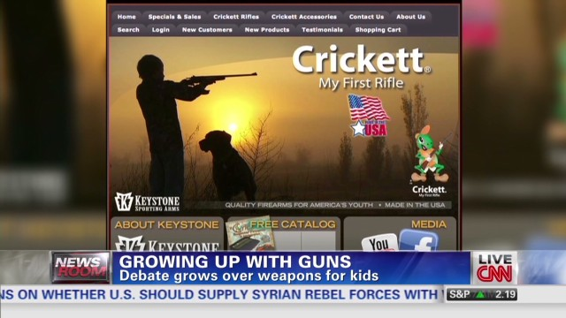 NRA's Youth Day causes outrage