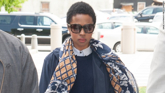 Lauryn Hill still faces three months of home confinement and a year of supervised probation for her conviction for failing to pay federal income tax.