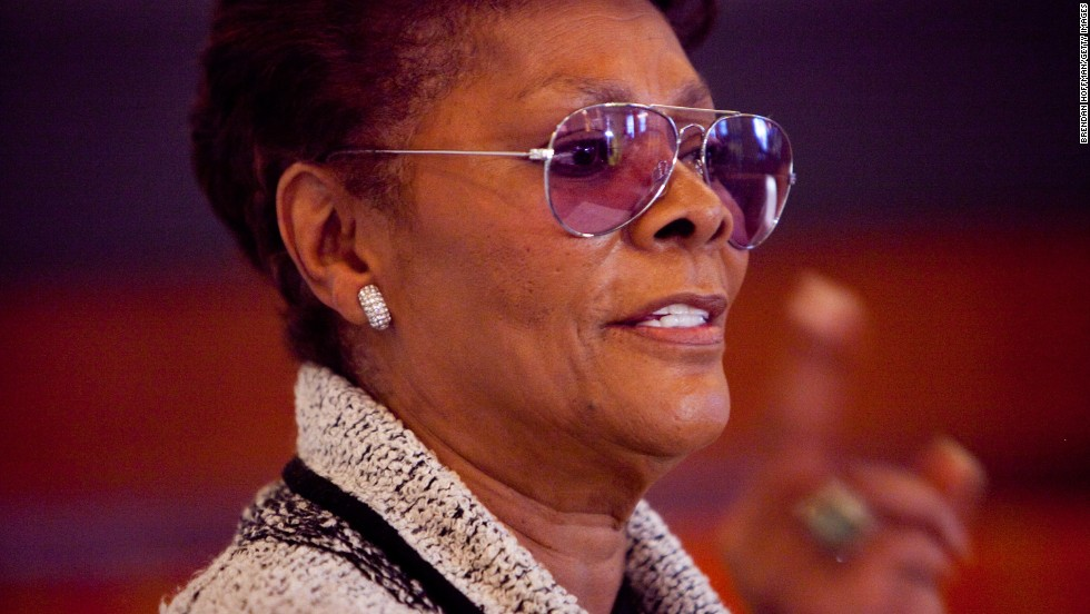 "Dionne Warwick filed for bankruptcy in March 2013, citing more than $10 million in tax debt dating to 1991. Her publicist blamed ""negligent and gross financial mismanagement."""